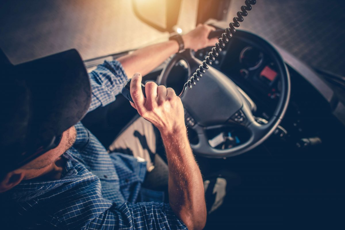 Looking Back on the CB Radio